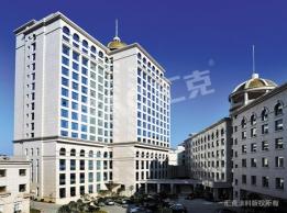 慈利万福温泉酒店