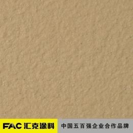 湖南真石漆施工的质量要怎么控制,看汇克涂料怎么说?