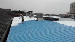 谈一谈反射隔热水性建筑涂料的技术性