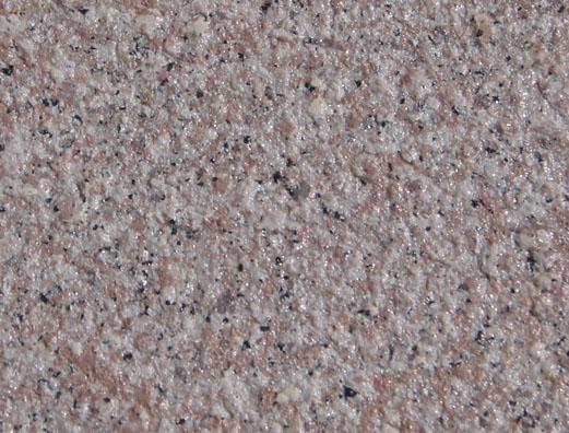 水包砂花岗岩涂料